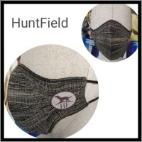 Huntfield | MASK CAMU (Verde Caza, UNICA)